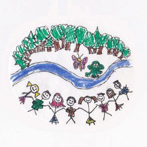 Das Logo des Weidenpänz e.V.